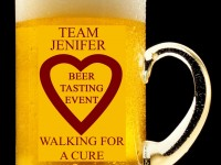 Team Jenifer Beer Tasting – March 14, 2014